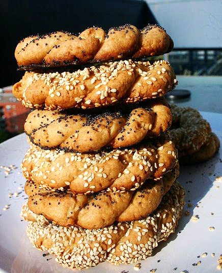 Simit Rings