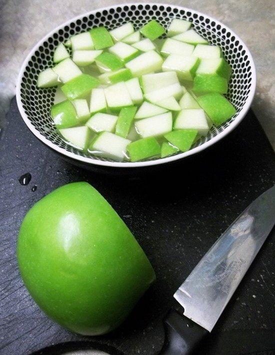 apple bacon halva 1
