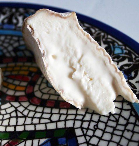 camembert slice