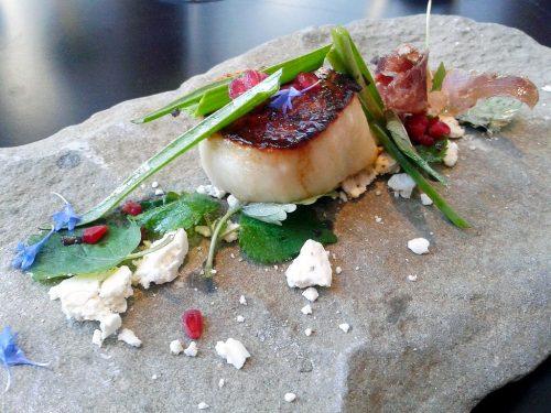 Gastronomie l'amérindienne 03