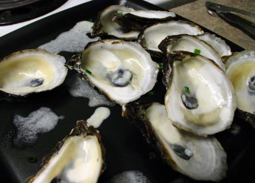 poached oysters 028