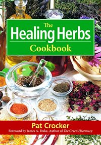 The-Healing-Herbs-Cookbook