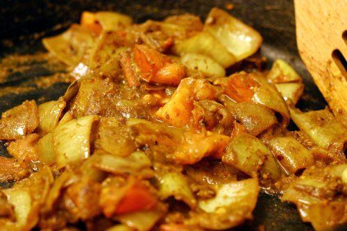 liver curry 02