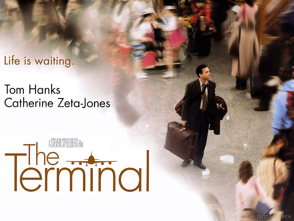 The Terminal: Food 'n Flix Roundup