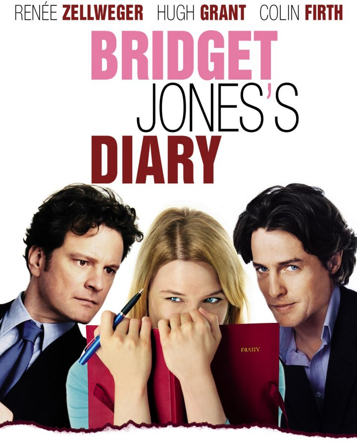 Bridget Jones's Diary: Food 'n Flix Roundup