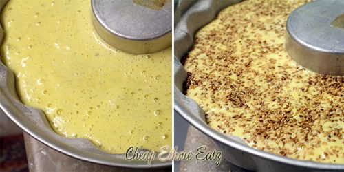 Gers Ogely Kuwaiti cake 1