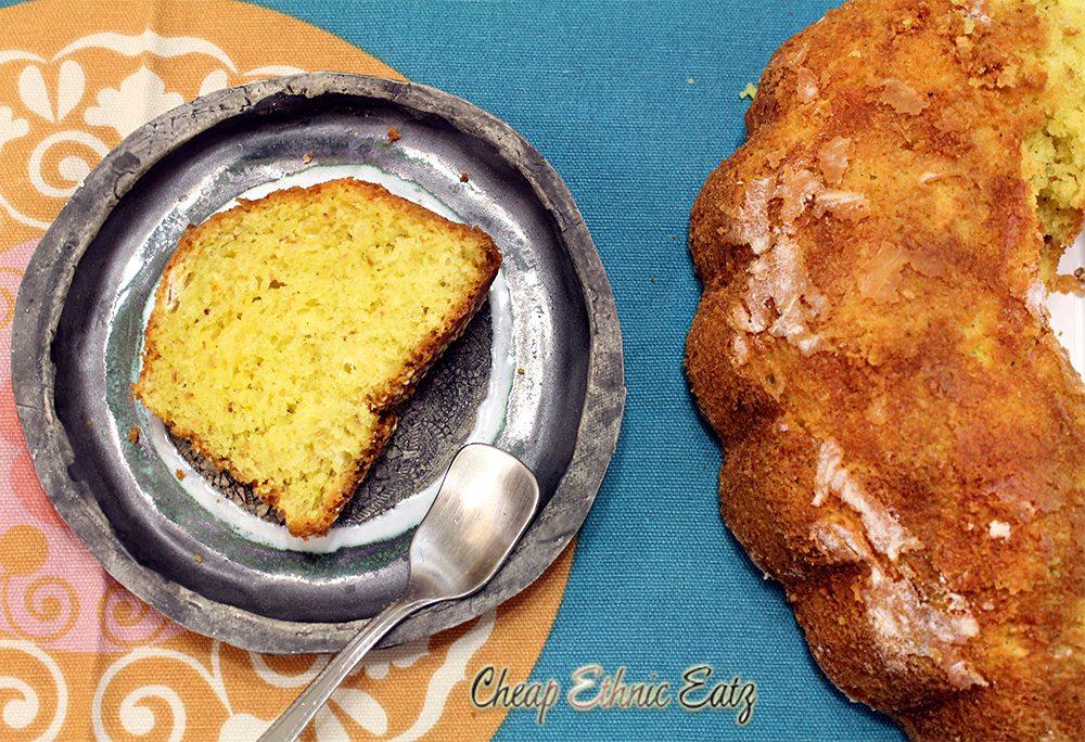 Gers Ogely Kuwaiti cake 3