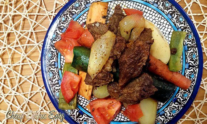 Tagine Berber