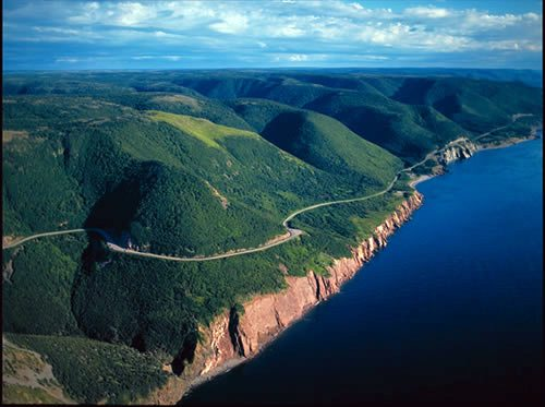 Cabot Trail2