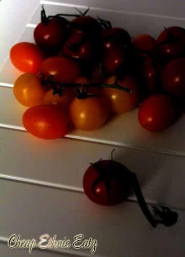killer cherry tomatoes