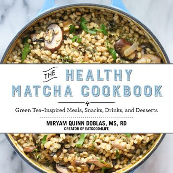 The-Healthy-Matcha-Cookbook