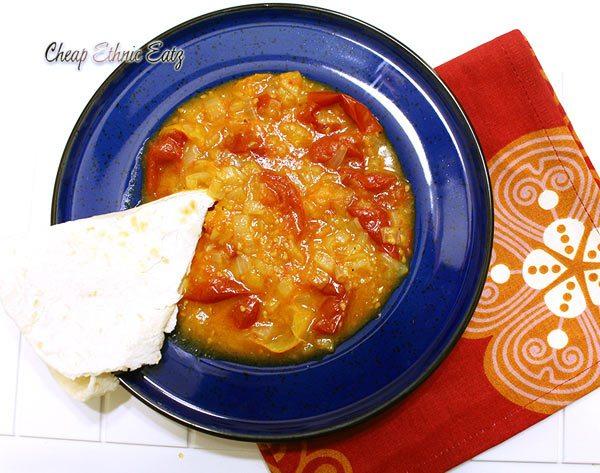 Jordanian-Tomato-Soup