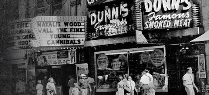 Dunn's Famous