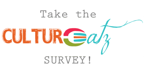 cultureatz Survey Prize Contest