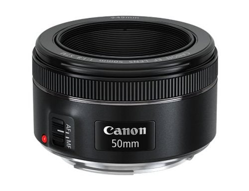 Food Photography Gift Guide Canon EF 50mm lense.jpg