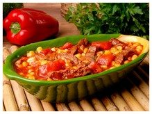 Chilean Corn And Pork Stew