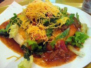 International Incident Party: Navajo Tacos