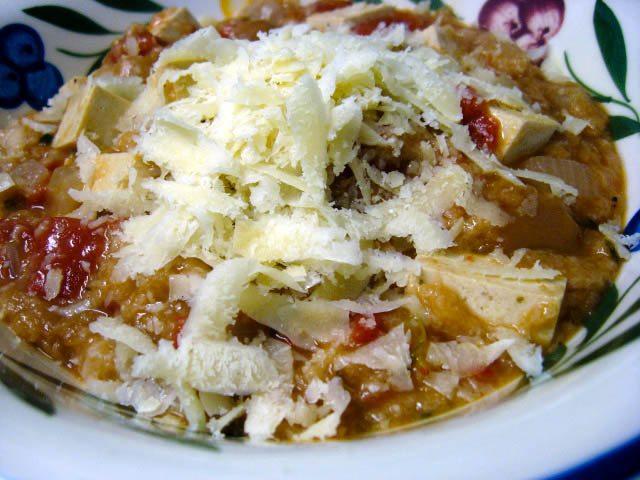 Pappa al Pomodoro Soup