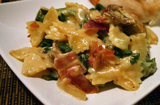 bacon mac & cheese 028