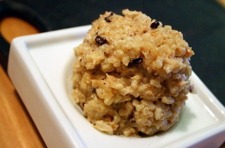 rice pudding 067