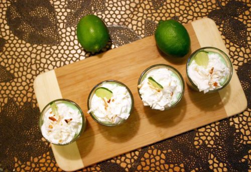 lime coconut pudding 051