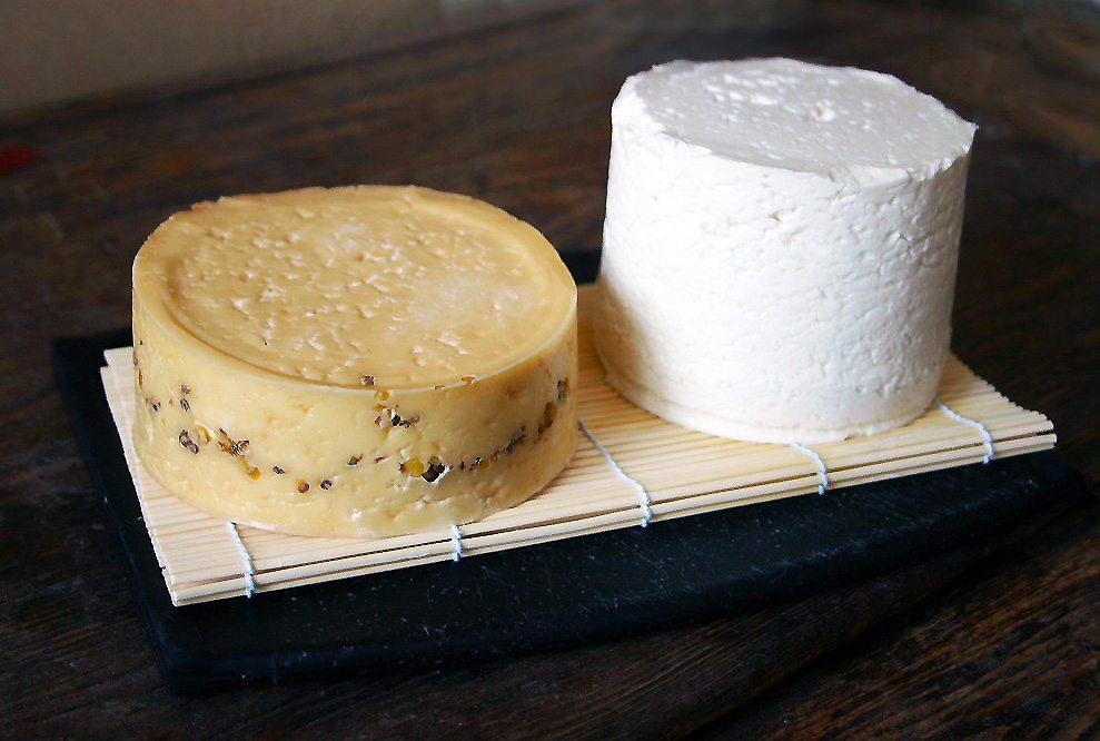 Cheesepalooza: Fourme d'Ambert