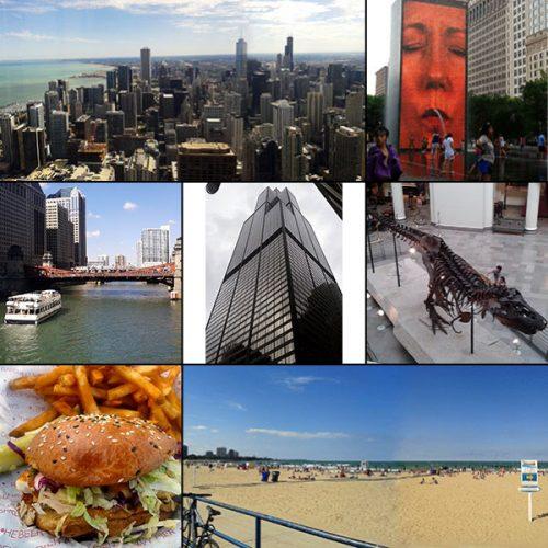 Chicago-sites