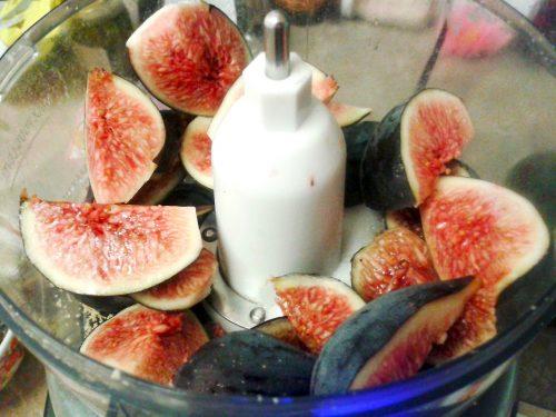 figs in processor