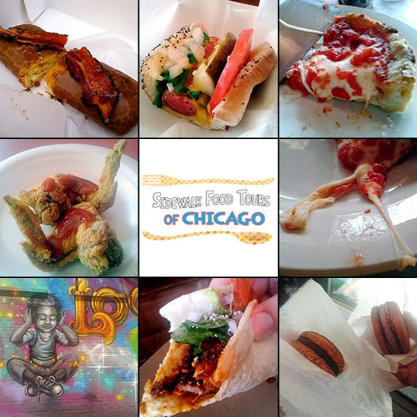 Chicago Food and Travel part 2