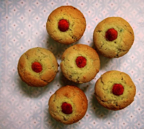 lemon lavender avocado cupcakes 09