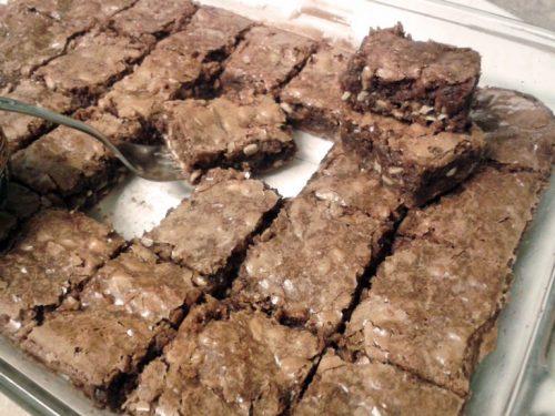 nut brownie 3
