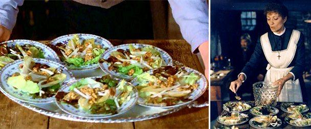 Babette Feast Salad