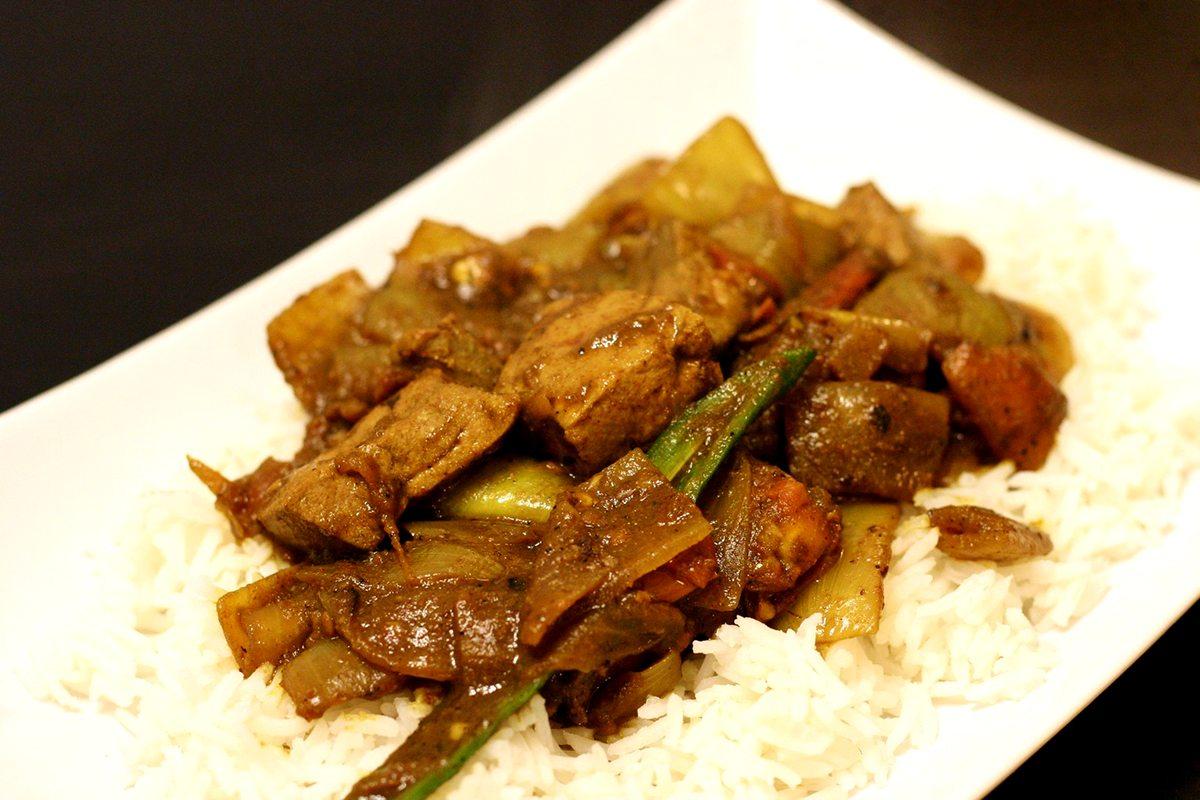 liver curry 03