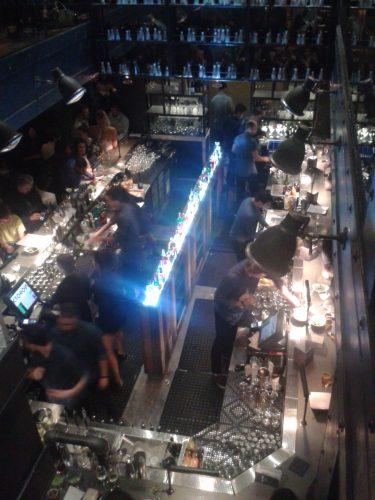 Kyozon bar