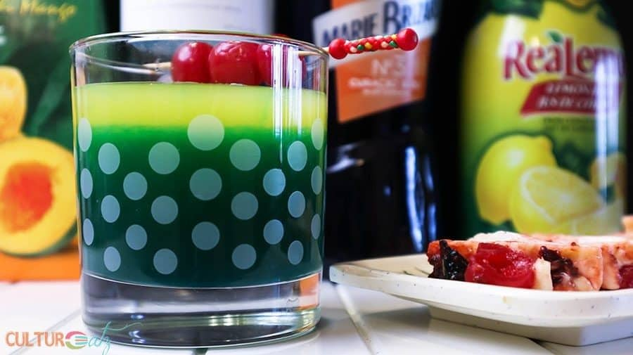 Glitch Cocktail