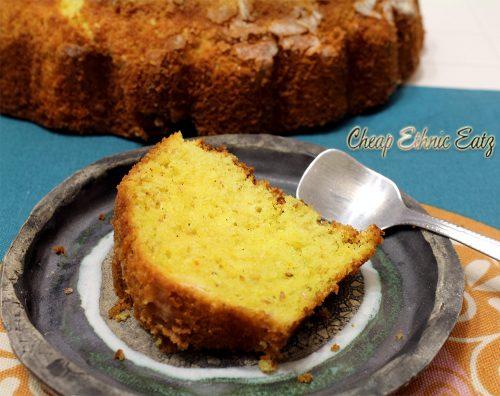 Gers Ogely Kuwaiti cake 2