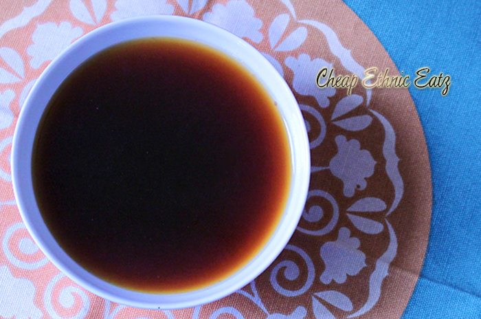 chicken beef bone broth