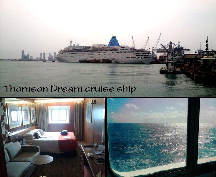 Cruising through Colombia, Panama and Costa Rica