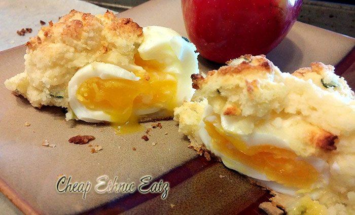 Sage-Egg-Biscuit-Surprise-soft-boiled-egg-yolk
