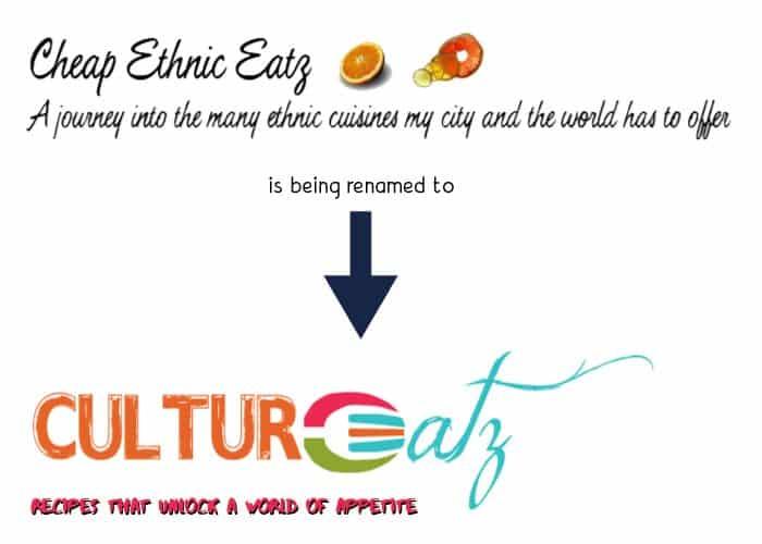 cultureatz New Blog Name