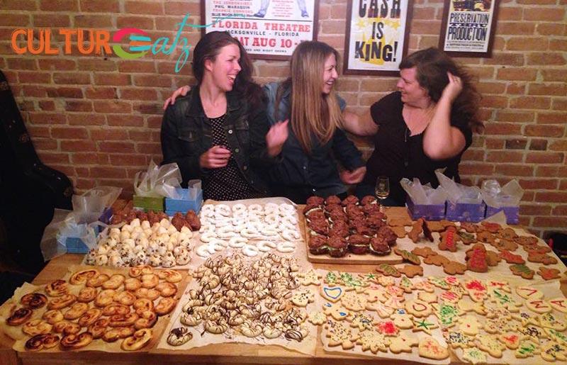 Can you handle 200+ Christmas Cookies?