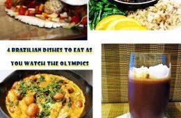 Brazilian Dishes