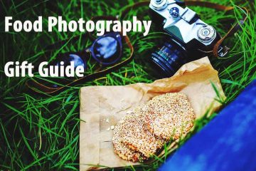 The Definite Food Photography Gift Guide