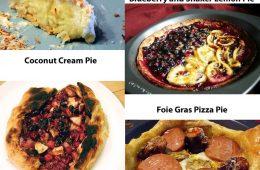 pie crust homemade pie ideas