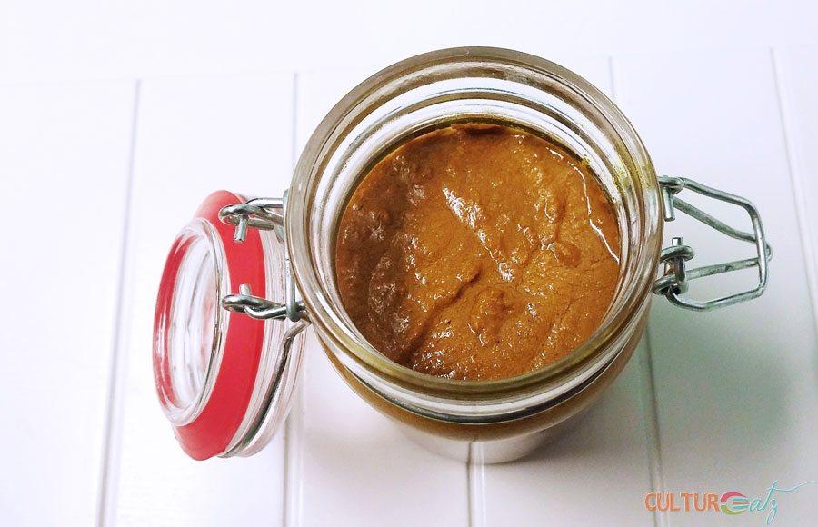 turmeric golden paste for golden milk