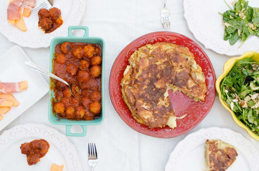 Volver Roundup for June's Food 'n Flix