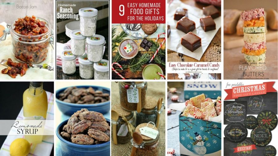 9 Easy Homemade Food Gifts for the Holidays pinterest.jpg