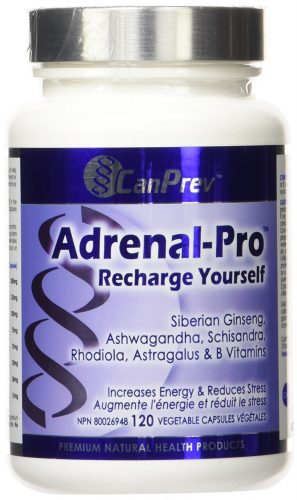 Christmas Gift Guide 2017 CanPrev Adrenal-Pro