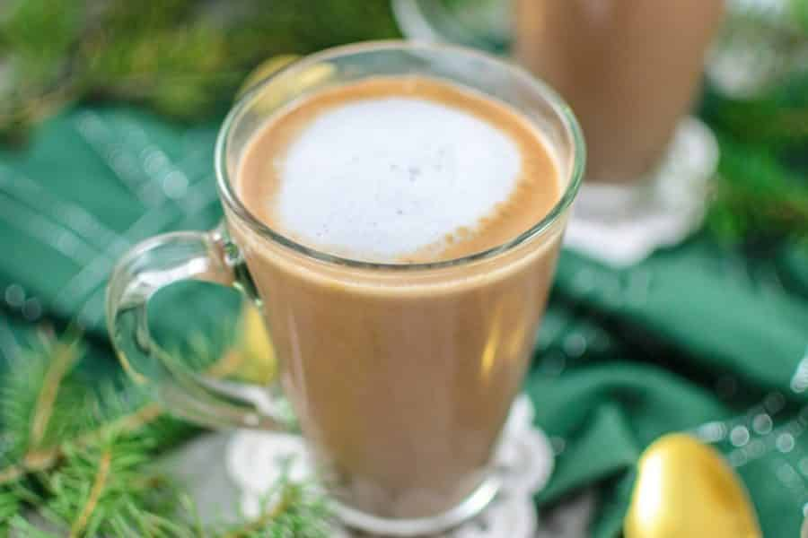 Spiked Canadian Hot Chocolate Festive Cocktails