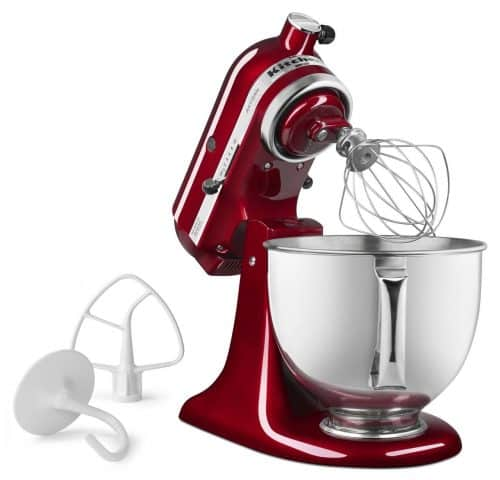 kitchenaid_artisan Christmas Gift Guide 2017